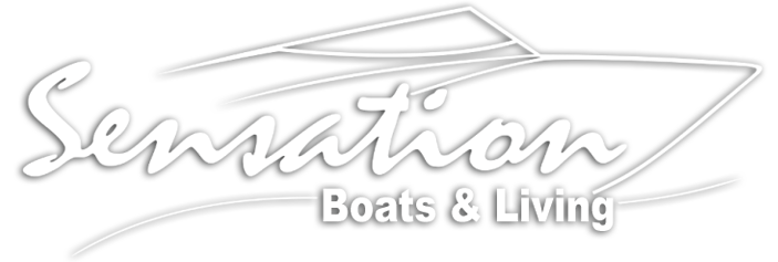 Sensation Boats Logo